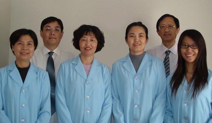 Baolin Staff
