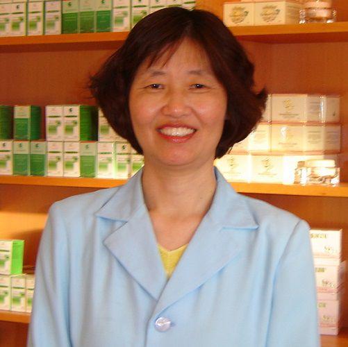 BaoLin Acupuncture Centre - Julia FU