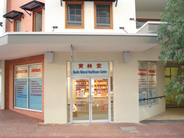 Our Clinic - Perth Clinic