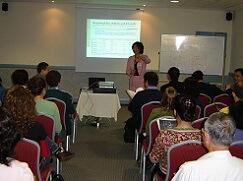 TCM Seminar April 2006