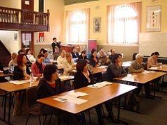 TCM Seminar 2008