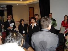 TCM Conference Sydney 2008