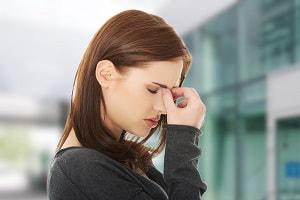 Acupuncture for Sinusitis